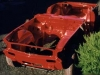 TR6 After Painting
